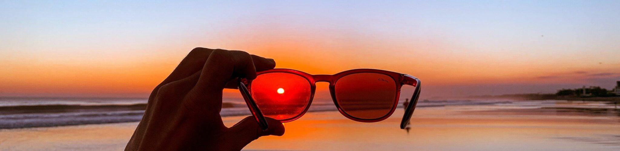 zonnebril Bloemendal optometrie en audiciens